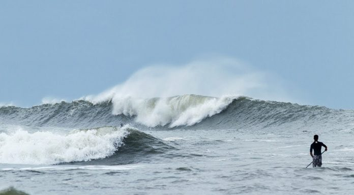 As ondas mais raras
