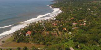 Terremoto atinge litoral