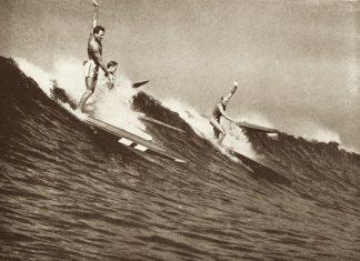 O pai do surf performance
