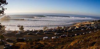 Los Angeles fecha praias