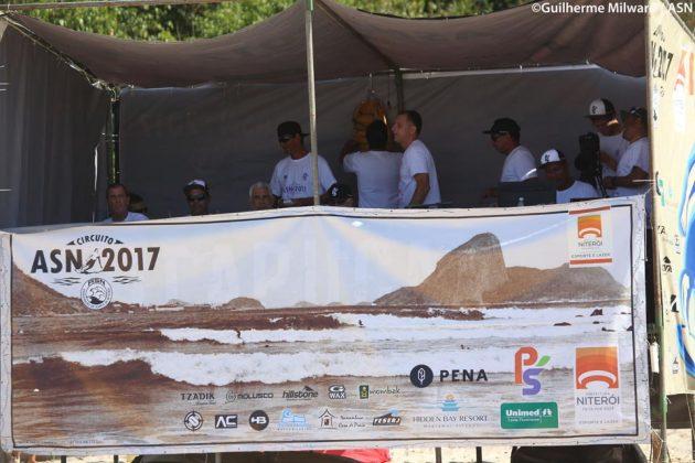 Circuito ASN 2017, Itacoatiara, Niterói (RJ)