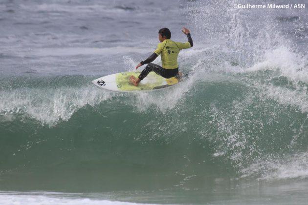 Nadlon Cardoso, Circuito ASN 2017, Itacoatiara, Niterói (RJ)