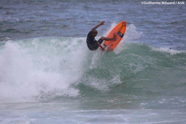 Pedro Amorim, Circuito ASN 2017, Itacoatiara, Niterói (RJ)