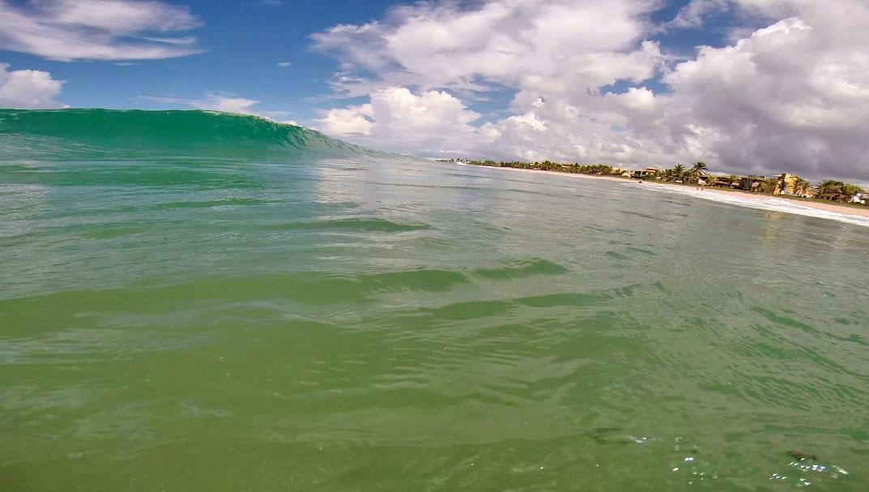 Piruí volta a sediar importante etapa do surfe baiano.