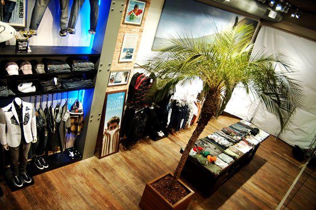 Billabong inaugura loja em Sampa - Waves 44771ffc989